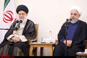 روحانی: مسیر درستی را در کاهش تعهدات برجامی انتخاب کردهایم