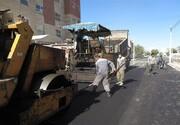 بهره برداری از ۷ طرح راهداری البرز در دهه فجر