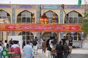 سیستان و بلوچستان برای پذیرایی از زائران پاکستانی آماده میشود