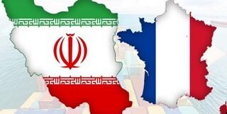 فرانسه و ایران
