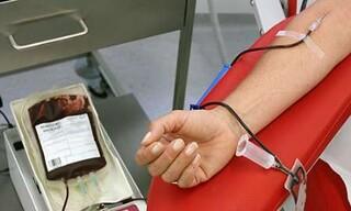 طرح اهدای خون