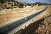 تکمیل پروژه جاده پاتاوه ـ دهدشت نیاز به اعتبار دارد
