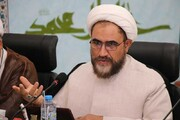 جهاد در قرآن ادامه سیاست، مدیریت و اخلاق است