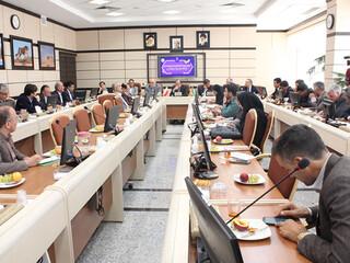 نشست با سفیران ترکمنستان
