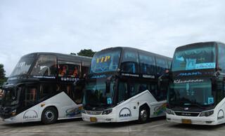 اتوبوس مشهد استانبول