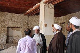 خانه آیت الله شیخ حسن آل عصفور
