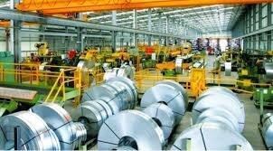 افزایش صاردات فولاد