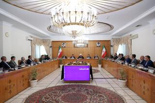 جلسه دولت