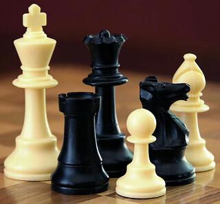برنده مدال نقره شطرنج المپیاد استعدادهای برتر کشور