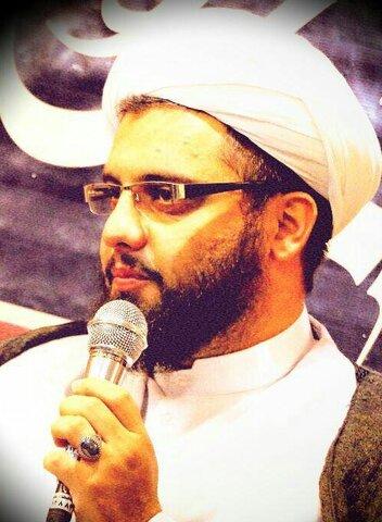 حجتالاسلام مصطفی امینیخواه