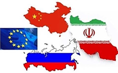 دپیلماسی ایران
