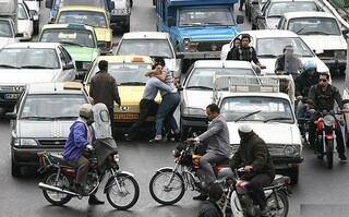 رئیس پلیس پیشگیری فرماندهی انتظامی خراسان رضوی