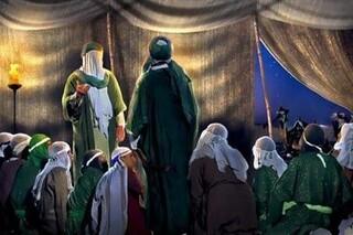 بیعت یاران امام حسین(ع)