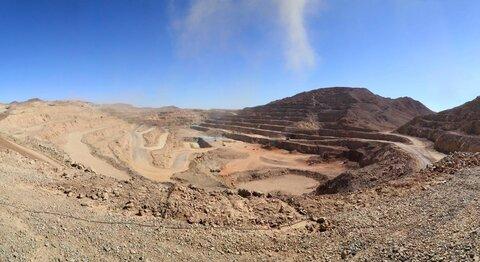 معدن راکد