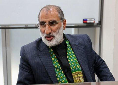 سید مهدی طباطبایی - رئیس هیات های مذهبی مشهد
