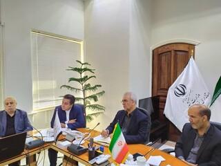 معاون هماهنگی و مدیریت امور زائران استانداری خراسان رضوی