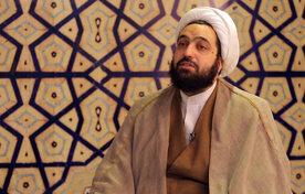 حجتالاسلام محمدحسن وکیلی