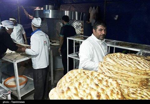 افزایش ساعت کار نانوایی ها