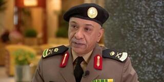 وزیر کشور سعودی