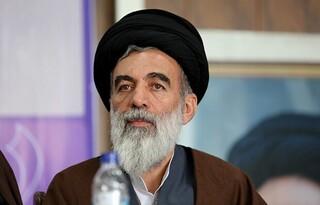 آیت الله سید احمد حسینی خراسانی
