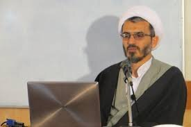 حجت الاسلام دکتر سلیمانی امیری