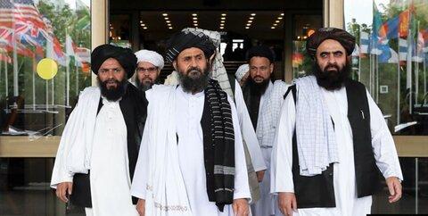 هیئت طالبان در تهران،تحولات مهم و تعیین کننده در روند صلح در افغانستان