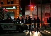 تیراندازی در تگزاس آمریکا دو زخمی برجای گذاشت