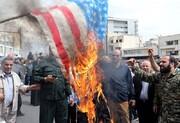 بلومبرگ: ایران به آمریکا نشان داد بزرگتر از آن است که منزوی شود