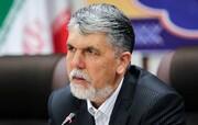 وزیر ارشاد به مطالبات تازه کارگردان «رستاخیز» پاسخ داد