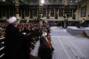اربعین تجلیگاه مرزبندی اسلام ناب محمدی با اسلامِ بدلیِ اموی و آمریکایی است