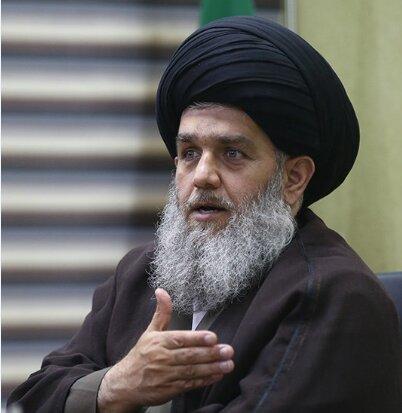 حجت الاسلام مؤمنی