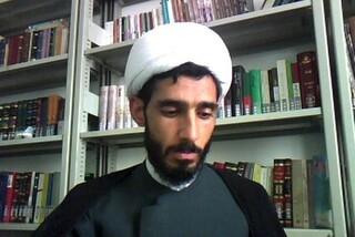 حجتالاسلام دکتر ابوذر مظاهری