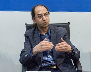 شهرام مرصعی/رییس اتحادیه طلا