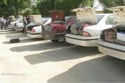 چرخ «خودروهای شوتی» با قاچاق میچرخد