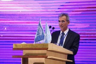 رئیس دفتر منطقه ای یونسکو