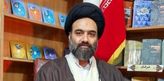 حجتالاسلام سیدمحمدحسن جواهری