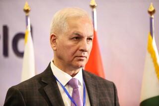 نماینده آذربایجان در نشست جهانی «راه ابریشم