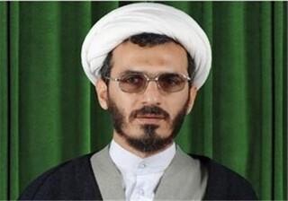 حجت الاسلام دکتر جواد سلیمانی امیری
