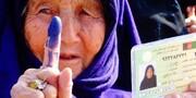 شمارش معکوس برای نظام سیاسی کنونی افغانستان