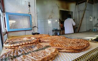 رئیس اتحادیه نانوایان مشهد