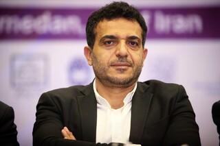 شهردار همدان