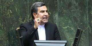 کبیری، نماینده مردم خوی در مجلس شورای اسلامی