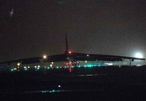 پایگاه هوایی