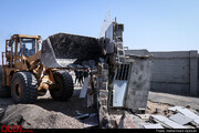 تغییر کاربری به مسکونی در بوشهر ممنوع شد