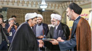 تولیت آستان قدس رضوی در دانشگاه علوم اسلامی رضوی