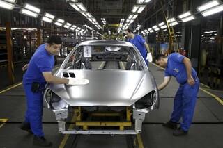 خودروسازی ایران خودرو
