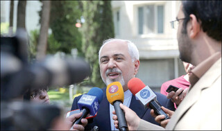محمد جواد ظریف، وزیر خارجه