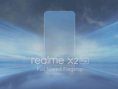 Realme X2Pro
