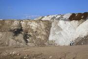 بلاتکلیفی ۶ میلیون تن پسماند صنعتی در زنجان