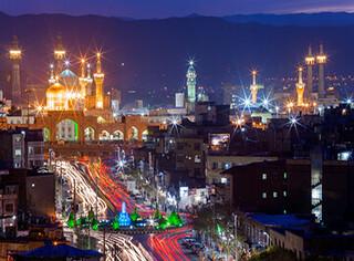 معاون برنامه ریزی و توسعه سرمایه انسانی شهرداری مشهد